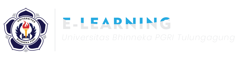 Elearning Universitas Bhinneka