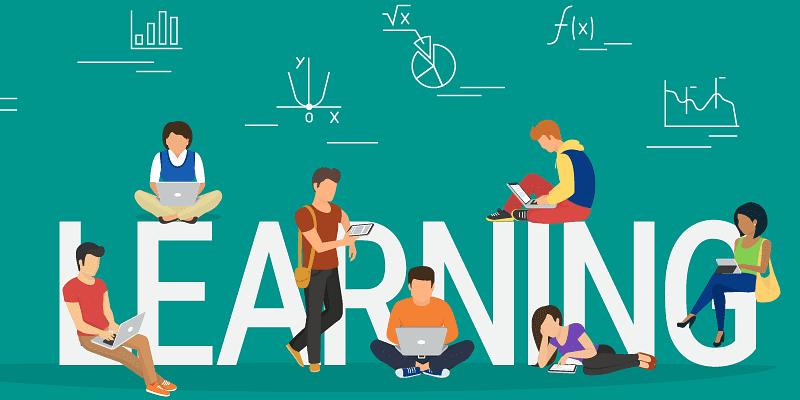 Teori Belajar dan Pembelajaran